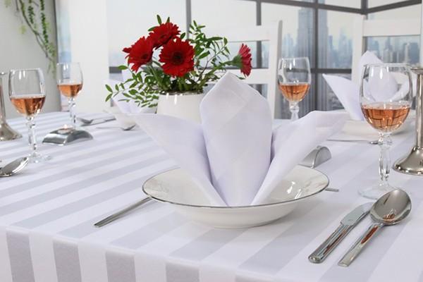 Tischdecken nach Maß